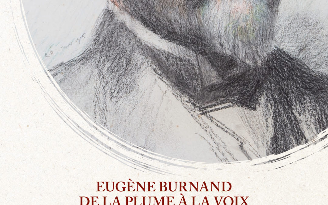 Récital lyrique « Eugène Burnand – samedi 16 octobre 2021
